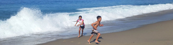 SoCal with Kids