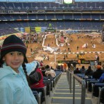 Supercross San Diego!