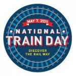 National Train Day!