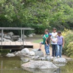 Outdoor Fun At The Los Angeles Arboretum & Botanic Garden