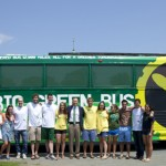 "The ""Big Green Bus"" Rolls into Birch Aquarium at Scripps!"