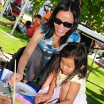 KidsWalk at ArtWalk on the Bay ~ Hands-On Family Fun!
