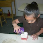 Clay Play Day at the Mingei!