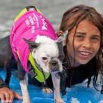 Surf Dog Surf-A-Thon ~ A Tail Wagging Good Time!