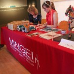 Family Beading Craft for Family Sunday at The Mingei!