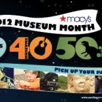1/2 Off Arts & Culture During Museum Month San Diego!