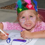 KidsWalk at ArtWalk San Diego ~ April 28th & 29th in Little Italy