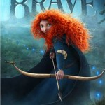 BRAVE Review ~ A Great Disney•Pixar Summer Film!