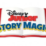 Disney Junior Story Magic Celebrates Storytelling with Story Pirates!