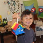 Pachis ~ A San Diego Art Studio for Kids!