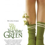 The Odd Life of Timothy Green Movie Review & Summer Fun Kit!