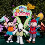 Springtime Fun At Knott's Berry Bloom March 23rd – April 7th!