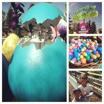 Springtastic Fun At Knott's Berry Bloom March 23-April 7th!
