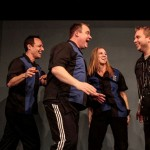 National Comedy Theatre (NCT) Brings Family-Friendly Improv To San Diego