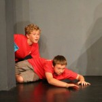 San Diego Improv Group Offers Classes For Kids and Teens!