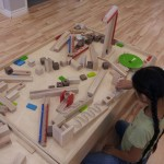 Hands-On Fun and Learning For Kids at Build It Workshops!