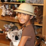 Koalafornia ~ The Australian Outback Exhibit at the San Diego Zoo!