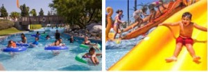 Knott's Soak City OC