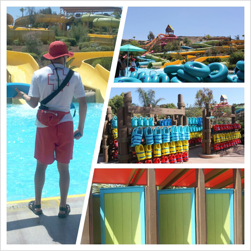 Aquatica San Diego Waterpark