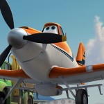 Disney PLANES Movie Review Plus Printable Activities For Kids!