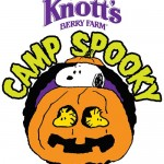 Camp Spooky at Knott's