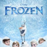 Disney FROZEN Movie Review Plus Free Printable Activity Sheets