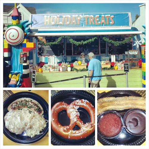Holiday Treats at LEGOLAND®