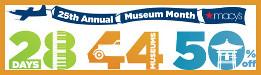 Museum Month 2014