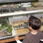 Model Railroad Museum San Diego