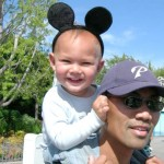 Planning Your Child's First Trip To Disneyland!