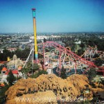 Family Fun At Knott's ~ www.socalwithkids.com