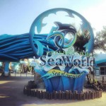 SeaWorld 50th Celebration SoCal with Kids