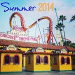 Knott's Rocks Summer 2014 With Renovations and New Entertainment!