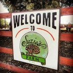 Suzie's Family Friendly Organic Farm Offers Tours, Camps, U-Pick, and More!