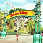 Downtown Disney District ~ www.socalwithkids.com