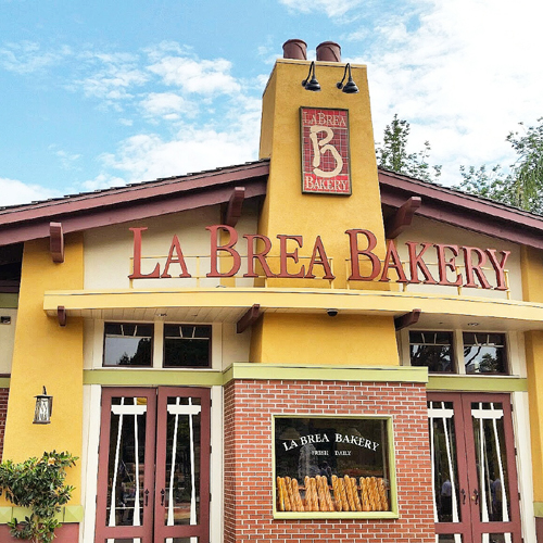 La Brea Bakery in Downtown Disney ~ www.socalwithkids.com