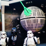 LEGOLAND Death Star Presides Over Star Wars Miniland