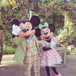 6 Things To Experience During Spring At Disneyland!