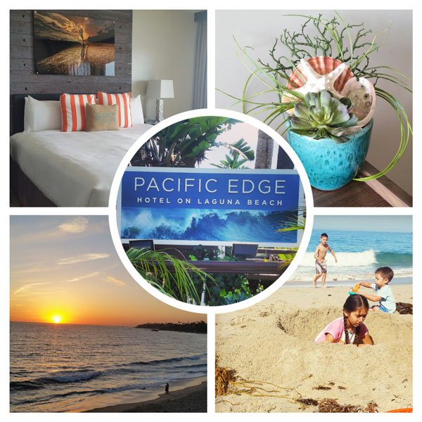 Pacific Edge Hotel On Laguna Beach ~ www.socalwithkids.com