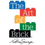 Giant LEGO Art Exhibit, The Art of the Brick, Comes To Fleet