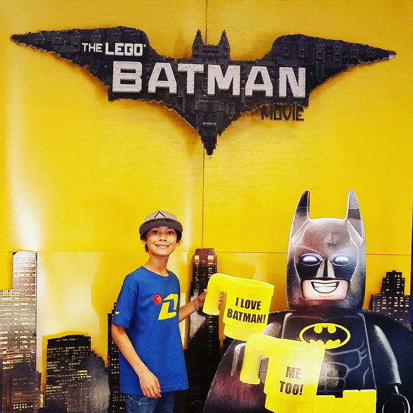 LEGO Batman Movie - www.socalwithkids.com