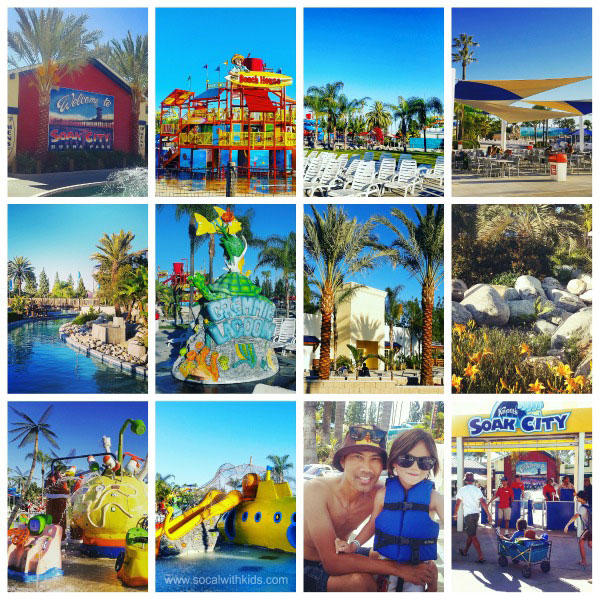 Knott's Soak City Orange County ~ www.socalwithkids.com