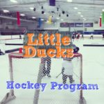 Little Ducks Introductory Youth Hockey Program