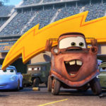 CARS 3 Movie Characters ~ www.socalwithkids.com