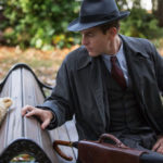 Christopher Robin Finds His Way Back, Thanks To Old Friends